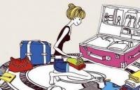 留学加拿大,这份行李清单不能错过!