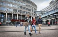 荷兰海牙大学:教育设施完善,师资力量一流