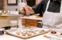 近年来越发受加拿大欢迎的厨师职业
