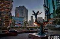 加拿大留学与生活首选之城――温尼伯!