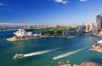 澳大利亚五大留学城市介绍