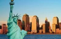 """留学全美""""最有钱""""的20座城市,你的钱包还好吗?"""