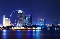 新加坡留学签证办理时长是多久?