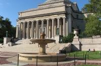 解锁爬藤―哥伦比亚大学的新姿势