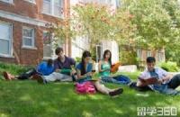 美国留学奖学金申请必备的五个条件