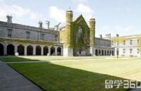 硕士赴爱尔兰留学优势有哪些?