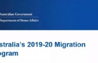 澳洲政府文件出�_,解�x2019-2020未�硪泼翊蠓较�......