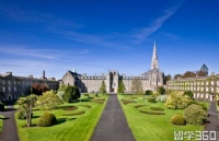 爱尔兰留学费用及奖学金介绍