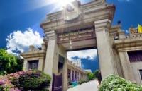 泰国知名学府――博仁大学2019年招生进行时