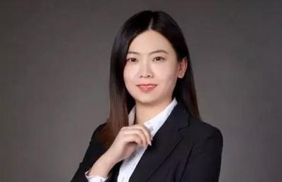 立思辰留学360中国TOP100钻石级高端文案 - 杨燕荣