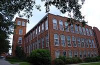 克莱蒙森大学排名近年来不断攀升