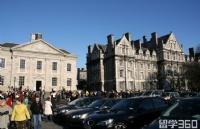 赴爱尔兰留学避免签证拒签小诀窍