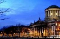 爱尔兰是对移民宽容度居首的国家