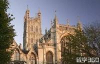 英国留学申请及签证的步骤!