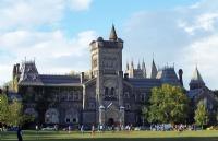 高考后选校失误,重拾信心,获得加拿大多伦多大学录取!