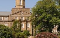 戴尔豪斯大学案例:适合的学校,适合的专业,就是就好的!