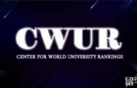 2019世界大学CWUR排名,加拿大大学表现不俗!