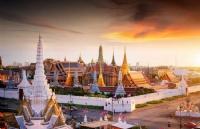 世界这么大,为什么我想去泰国留学