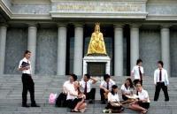 【泰国留学】一起来易三仓大学开启你的多彩之旅吧