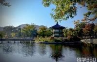 韩国留学需要什么签证