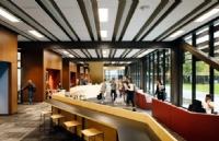 新西兰奥克兰理工大学世界排名上升至301-350位