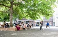 奥克兰理工大学--晋升为新西兰大学第三名