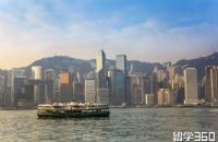 想明年去香港留学读研?这些热门专业和学校最抢手