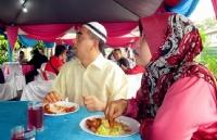 在马来西亚你要知道的异国风情