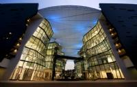 走进亚洲顶尖艺术学府――新加坡拉萨尔艺术学院