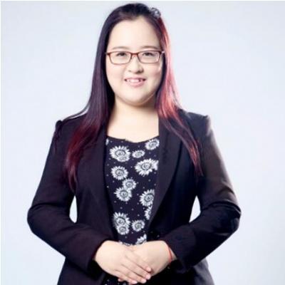 留学360澳新白金级规划师 曹豫皖老师