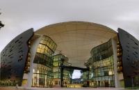 艺术生的殿堂――新加坡拉萨尔艺术学院