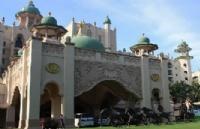 全澳排名NO. 1,世界NO. 11的旅游和酒店管理专业在格里菲斯大学!