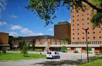 温莎大学:加拿大最温暖的大学
