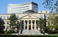 渥太华大学:北美最大、最古老的双语大学