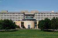 约克大学:加拿大规模第三的大学