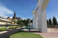 泰国国立法政大学入学时间