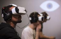 读卧龙岗大学计算机专业,用虚拟技术改变未来世界!