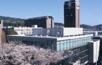 享誉世界的日本京都高等学府,没错,就是京都大学