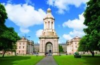 爱尔兰的大学都这么牛,你pick哪一个?