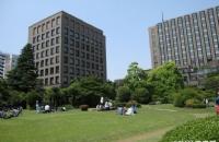 日本早稻田大学申请