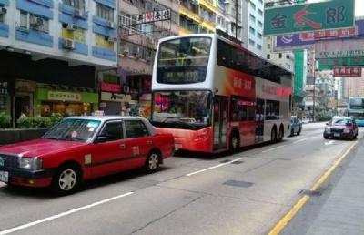 福利!香港在读生每月最高可领取300$交通补贴!