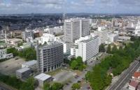 日本东北大学的世界排名