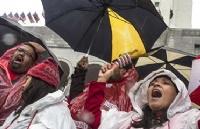 洛杉矶3万教师大罢工,美国留学生怎么办?
