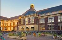 欧洲的麻省理工:代尔夫特理工大学