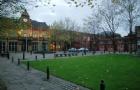 英国留学索尔福德大学商学院课程设置及入学要求