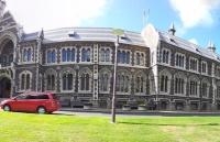 新西兰留学:奥塔哥大学预科录取条件介绍