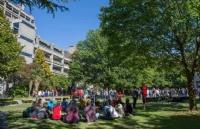 """2019年新西兰大学QS排名下滑?原因在于""""师生比例"""""""