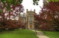 安省历史最悠久的女子学校之特拉法加城堡女子学校