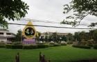 泰国留学   清迈大学QS亚洲大学排名