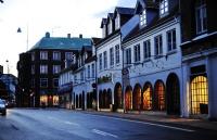 是什么原因讓丹麥留學的關注度在不斷提升?